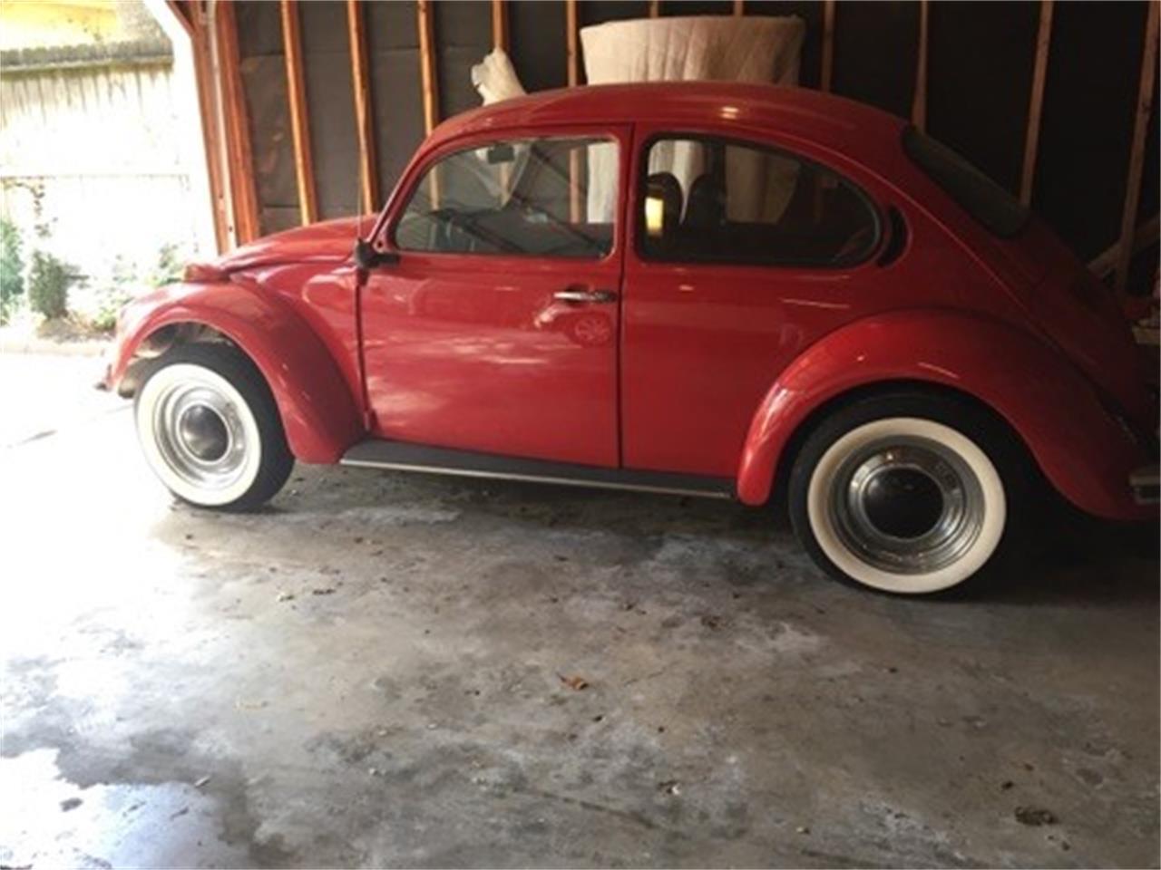 Large Picture of '72 Volkswagen Beetle - L0DZ