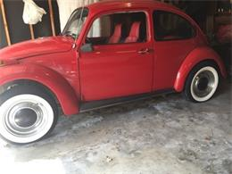 Picture of Classic 1972 Beetle Offered by a Private Seller - L0DZ
