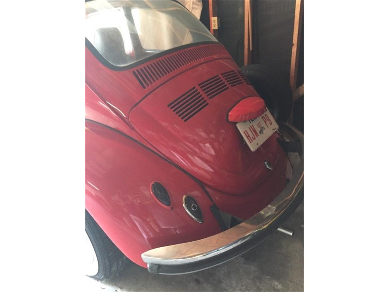 Large Picture of Classic '72 Volkswagen Beetle Offered by a Private Seller - L0DZ