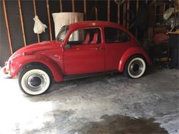 Picture of Classic 1972 Beetle - $15,000.00 - L0DZ