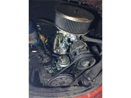 Picture of Classic 1972 Volkswagen Beetle located in Houston Texas - $15,000.00 Offered by a Private Seller - L0DZ