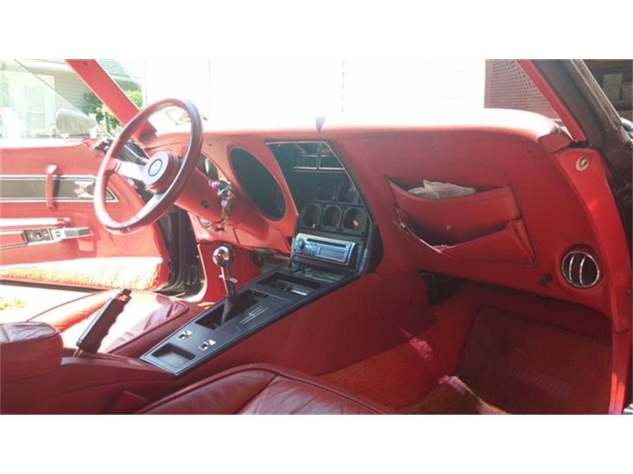 1977 Chevrolet Corvette for Sale   ClassicCars.com   CC-980028
