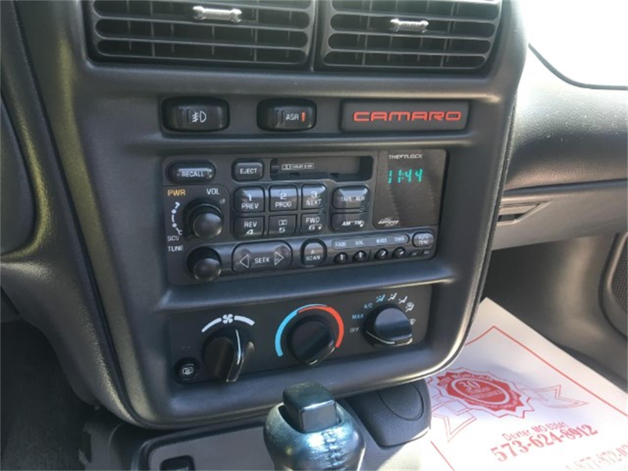Large Picture of '99 Camaro - L2C4