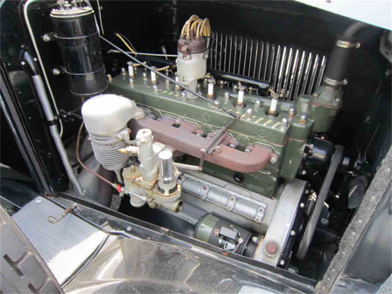 Large Picture of '25 333 7. Limo - L2CU
