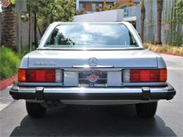 Picture of '81 Mercedes-Benz 380 - $19,500.00 Offered by Chequered Flag International - L2D5