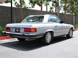 Picture of 1981 Mercedes-Benz 380 located in California - $19,500.00 Offered by Chequered Flag International - L2D5