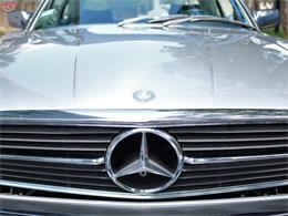 Picture of 1981 Mercedes-Benz 380 located in Marina Del Rey California - L2D5