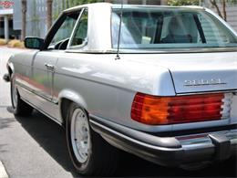 Picture of 1981 Mercedes-Benz 380 - $19,500.00 Offered by Chequered Flag International - L2D5