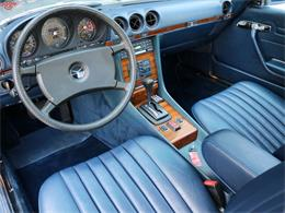Picture of 1981 Mercedes-Benz 380 located in Marina Del Rey California Offered by Chequered Flag International - L2D5