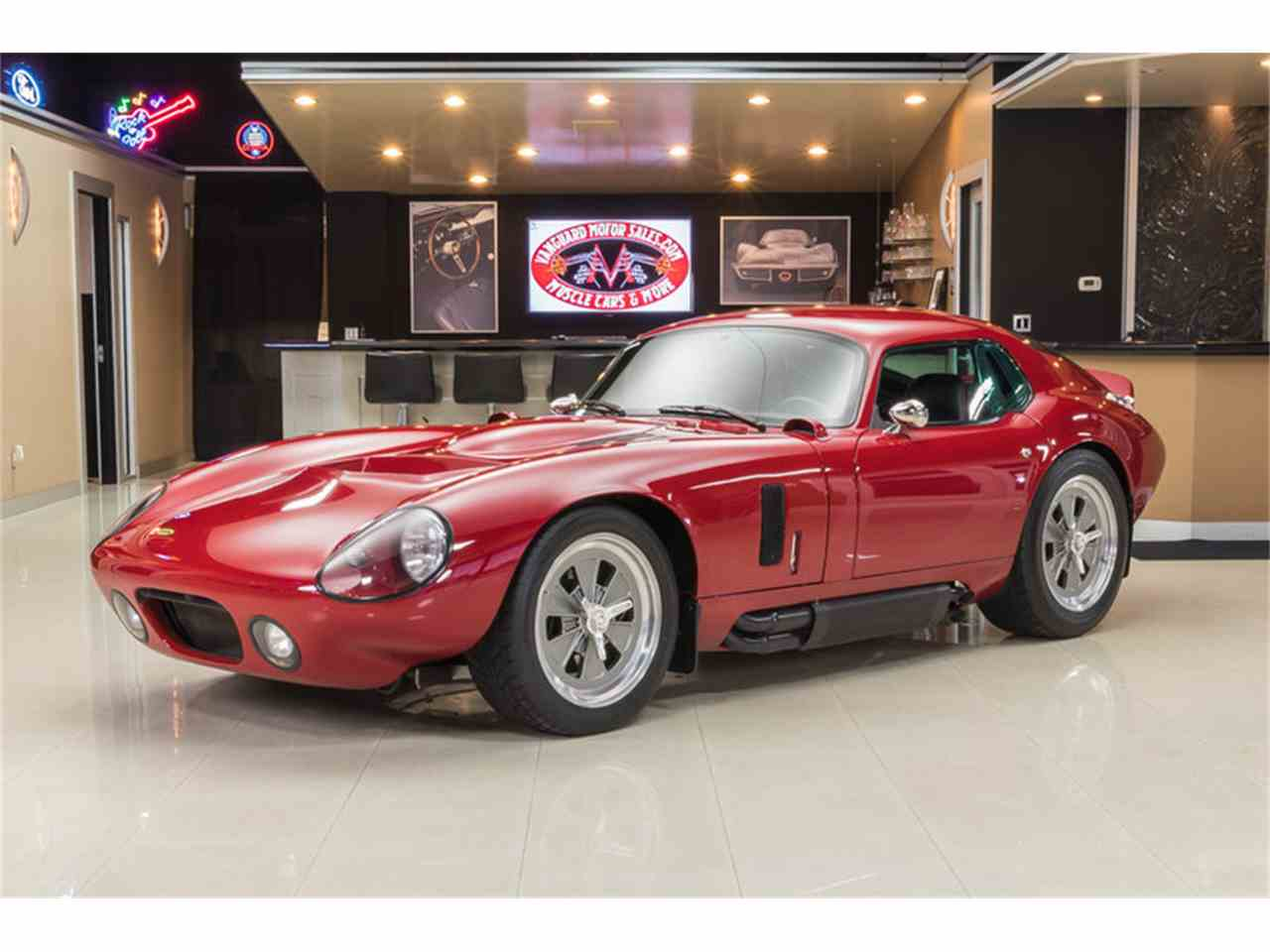 1965 Shelby Daytona Coupe Superformance for Sale | ClassicCars.com ...