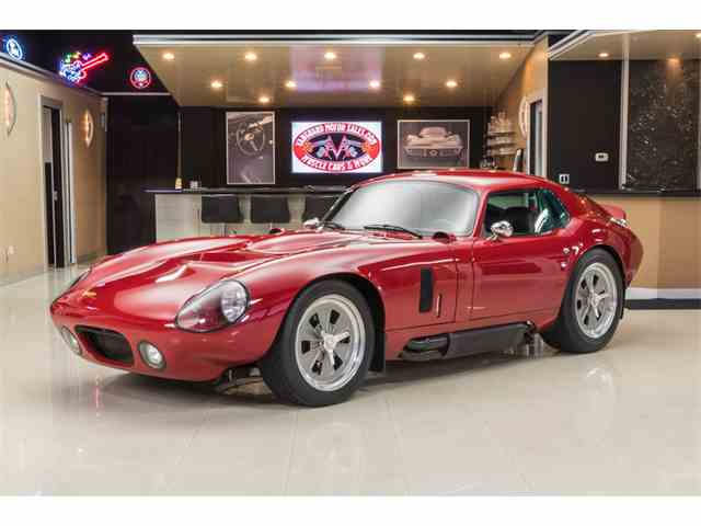 Picture of '65 Daytona Coupe Superformance - L2D8