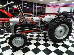 Picture of '53 CUSTOM BUILT TRACTOR - L2DR