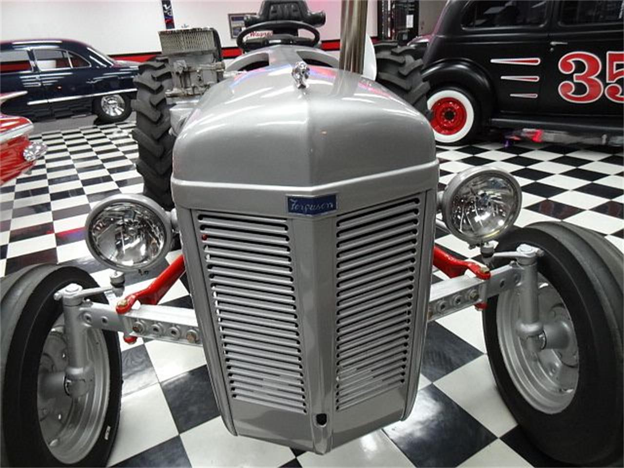 Large Picture of '53 CUSTOM BUILT TRACTOR - L2DR
