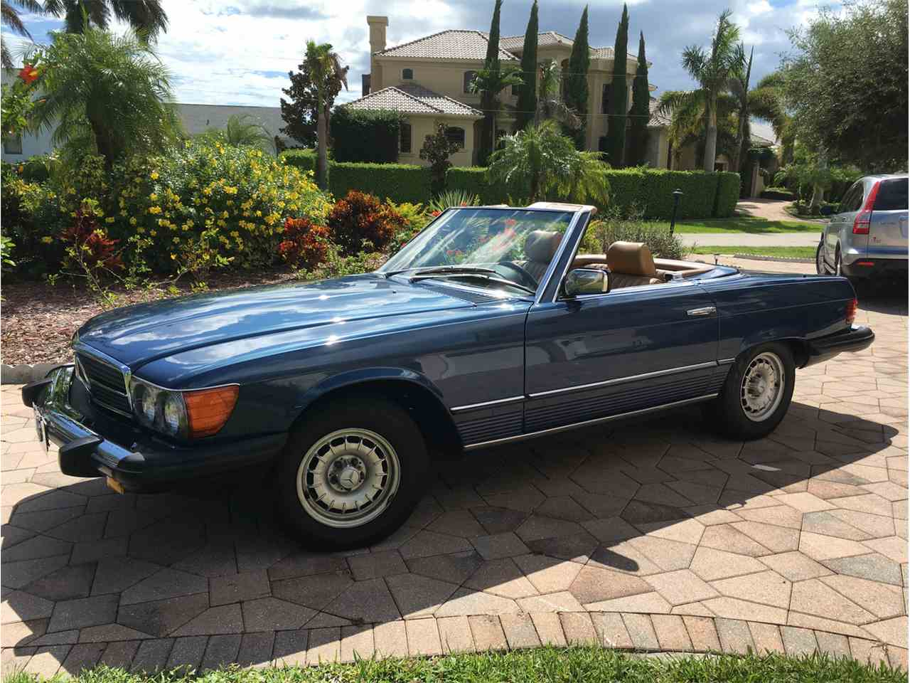Large Picture of '85 380SL - L0EA