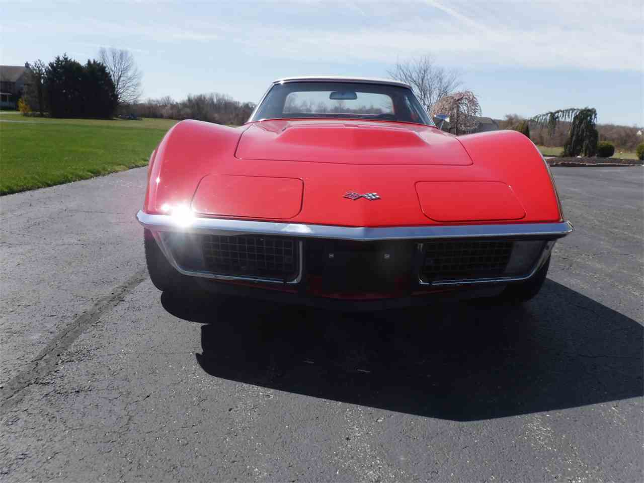 Large Picture of '71 Corvette - L2FG