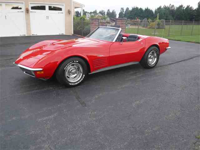 Picture of '71 Corvette - L2FG