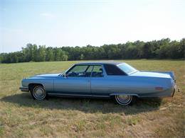 Picture of '73 Coupe DeVille - L2FK