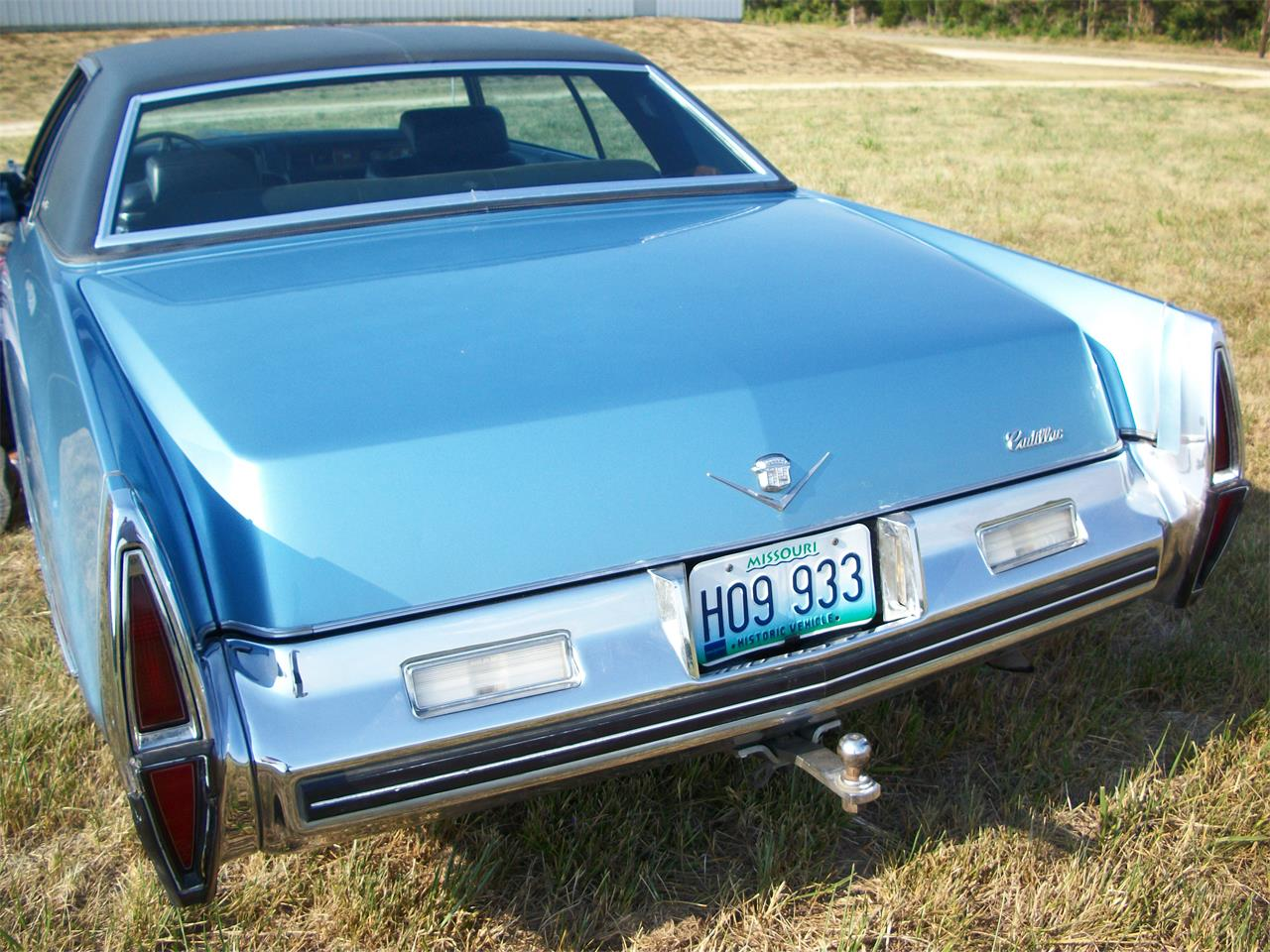 Large Picture of '73 Coupe DeVille - L2FK