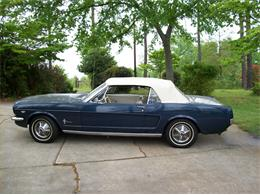 Picture of '64 Mustang - L2G1