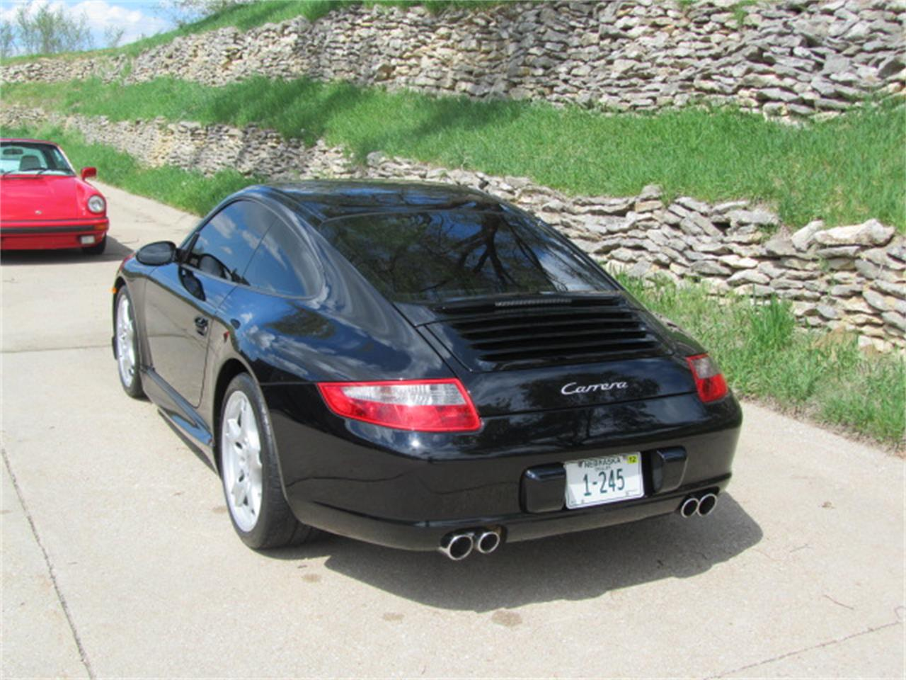 Large Picture of '06 911/997 Carrera Coupe - L2GK