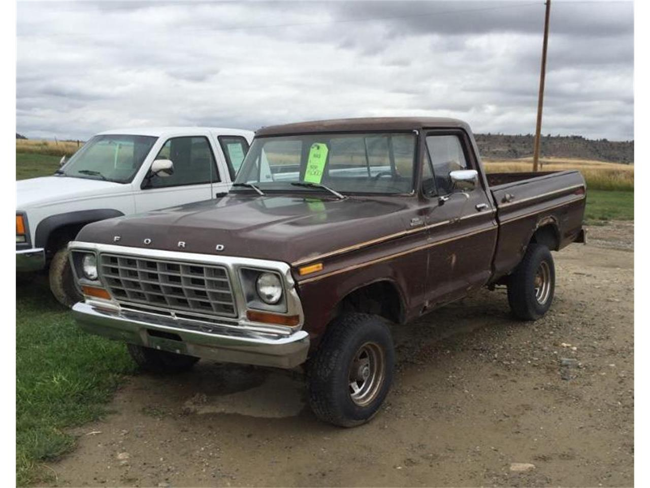 Large picture of 78 f150 l2go