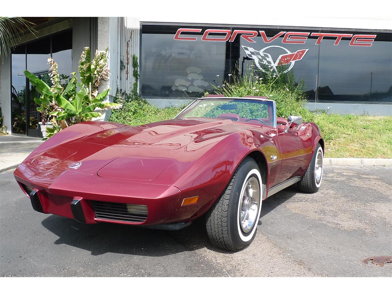 Large Picture of 1975 Corvette - $20,975.00 Offered by Coast Corvette - L2GP
