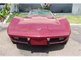 Picture of 1975 Chevrolet Corvette - L2GP