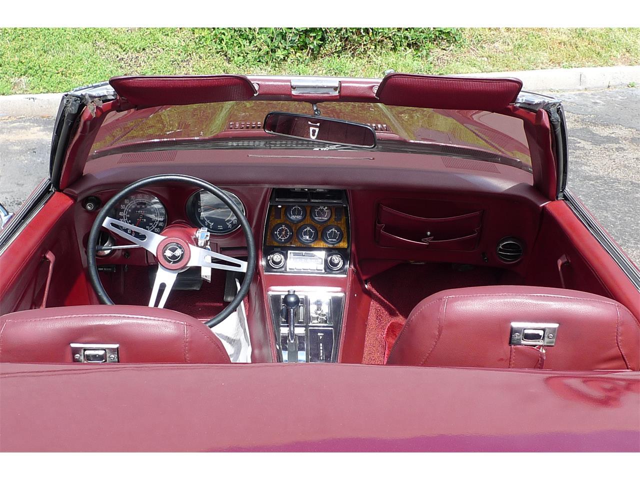 Large Picture of '75 Chevrolet Corvette - L2GP