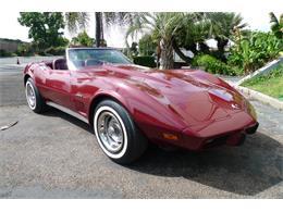 Picture of '75 Corvette located in California - L2GP