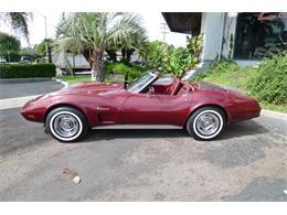 Picture of '75 Corvette located in Anaheim California Offered by Coast Corvette - L2GP