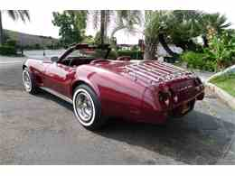 Picture of '75 Corvette - L2GP