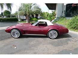Picture of 1975 Chevrolet Corvette Offered by Coast Corvette - L2GP