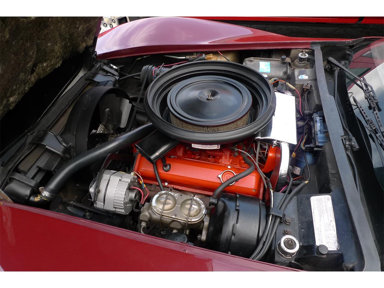 Large Picture of '75 Chevrolet Corvette - $20,975.00 Offered by Coast Corvette - L2GP