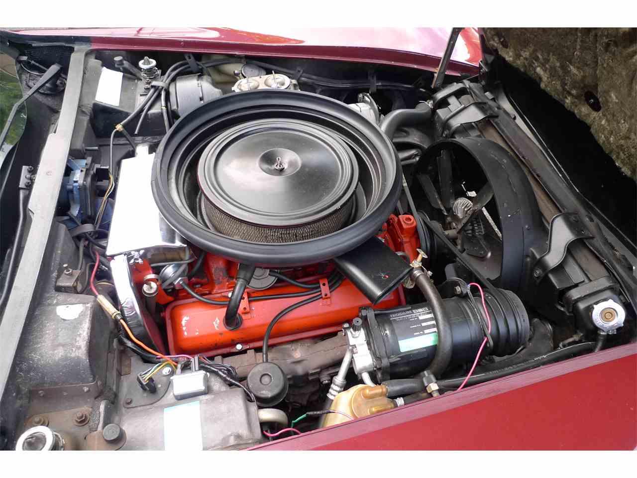 Large Picture of '75 Corvette - L2GP