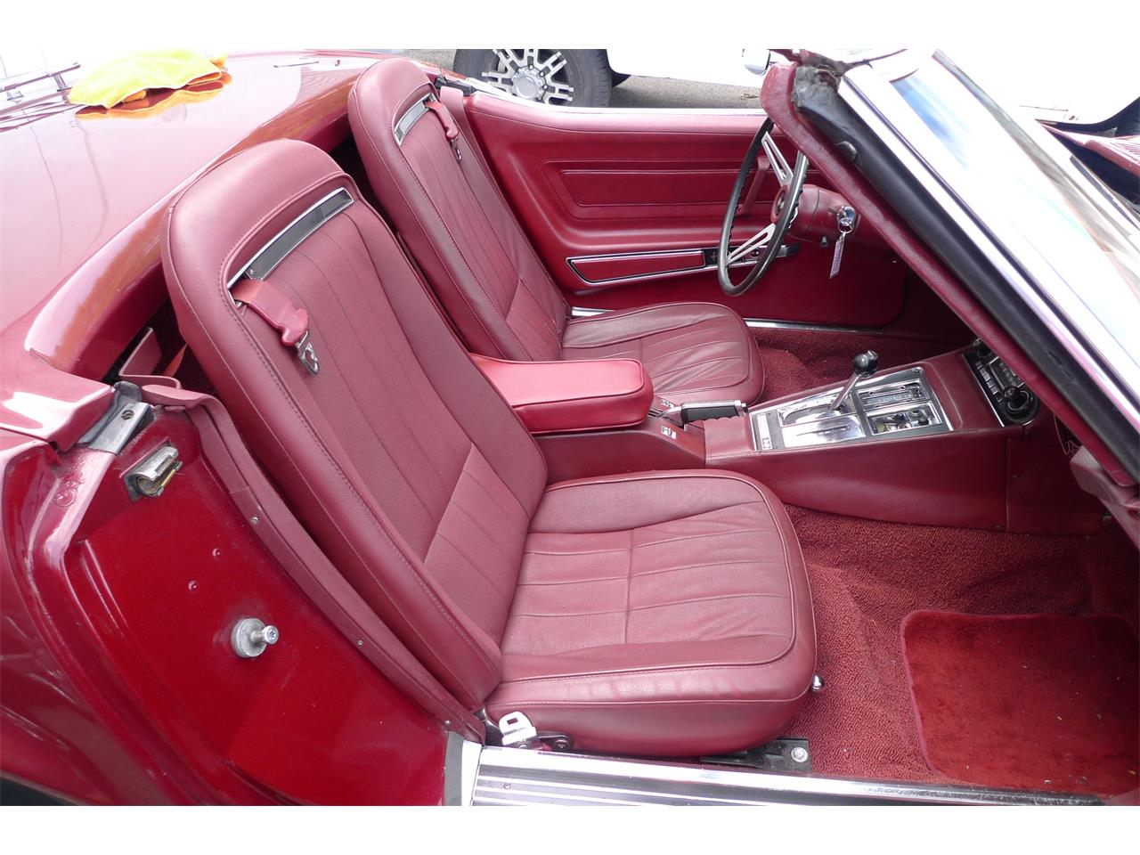 Large Picture of 1975 Corvette located in Anaheim California - $20,975.00 - L2GP