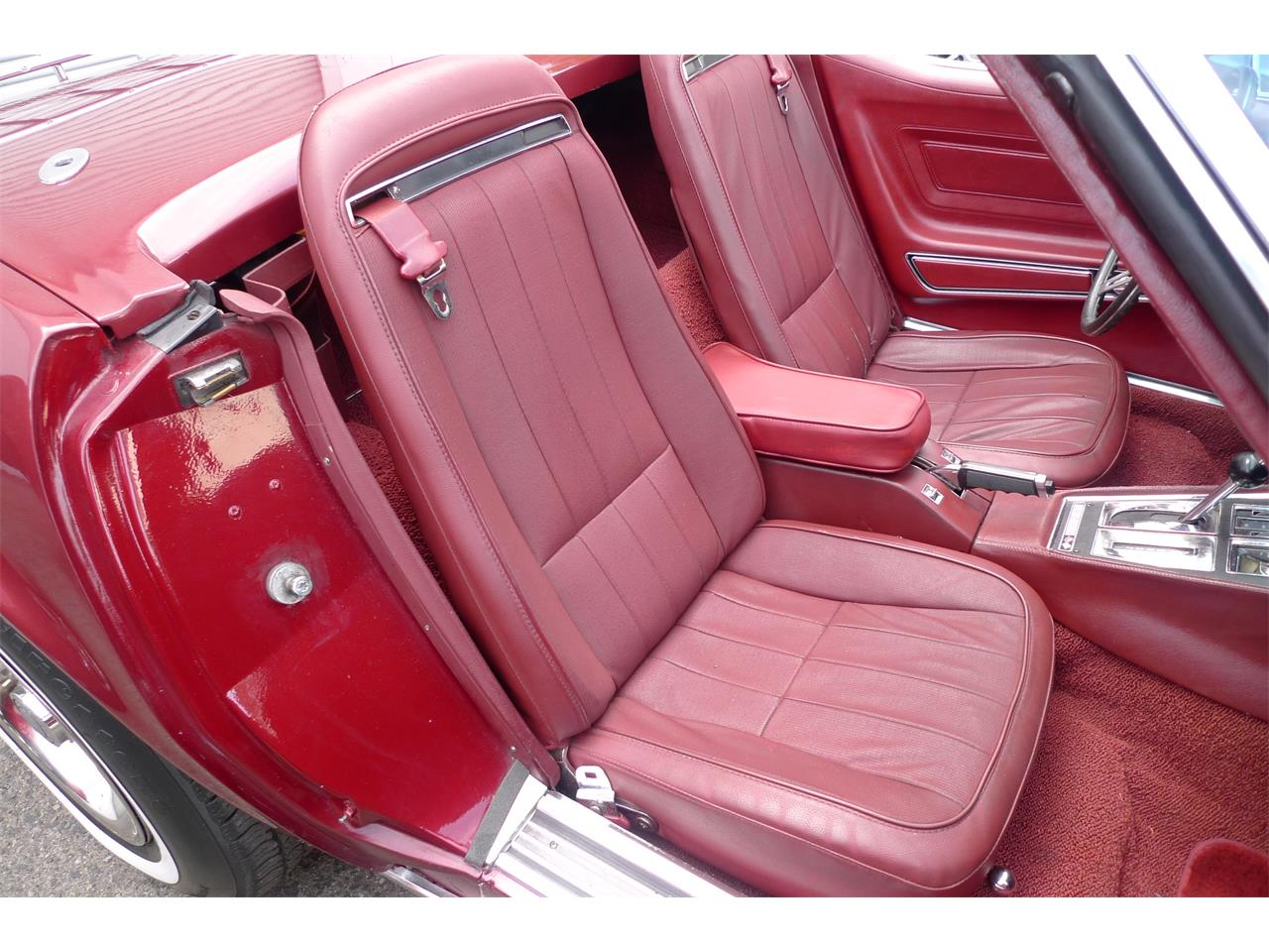 Large Picture of 1975 Corvette - $20,975.00 - L2GP