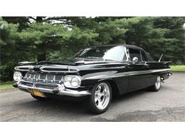 Picture of Classic 1959 Chevrolet Impala located in Harpers Ferry West Virginia - L2HG