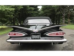 Picture of Classic 1959 Impala located in Harpers Ferry West Virginia - L2HG