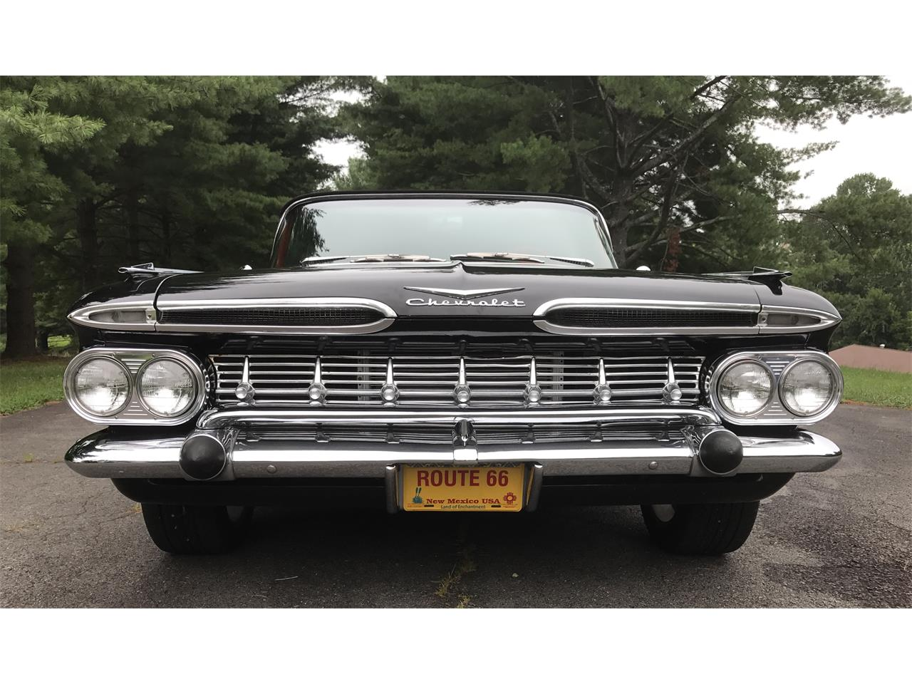 Large Picture of '59 Impala - L2HG