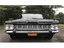 Picture of '59 Impala - L2HG