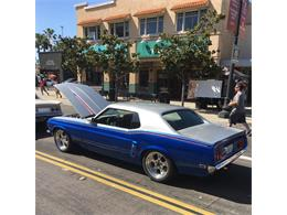 Picture of Classic '69 Mustang Offered by Affordable VIP Classics - L2HR