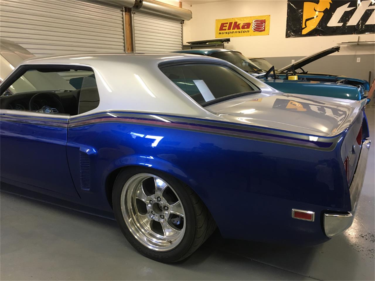 Large Picture of 1969 Ford Mustang - $49,850.00 - L2HR