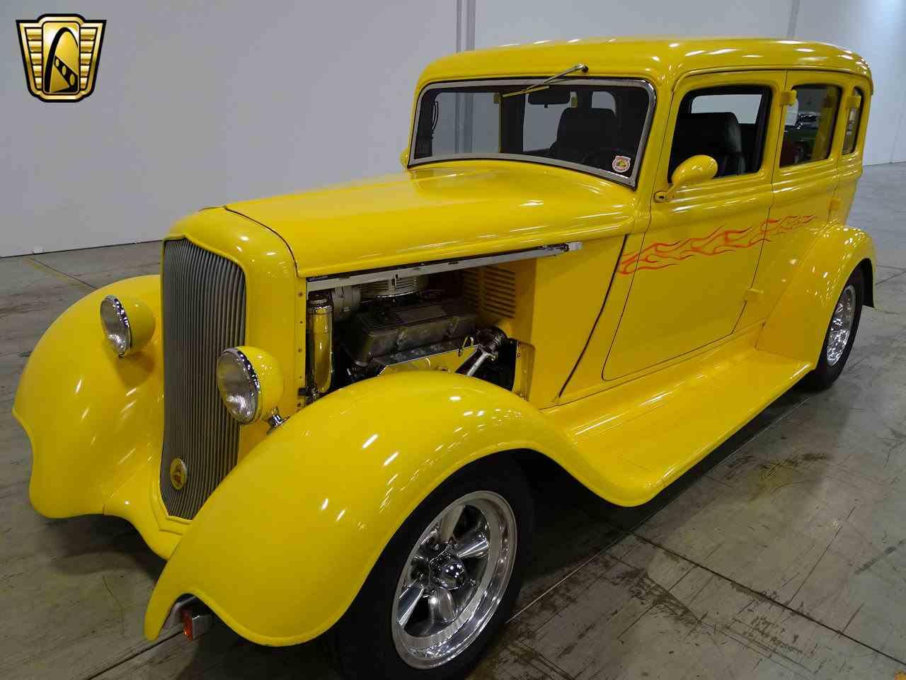1933 Plymouth Sedan For Sale Classiccars Com Cc 983039