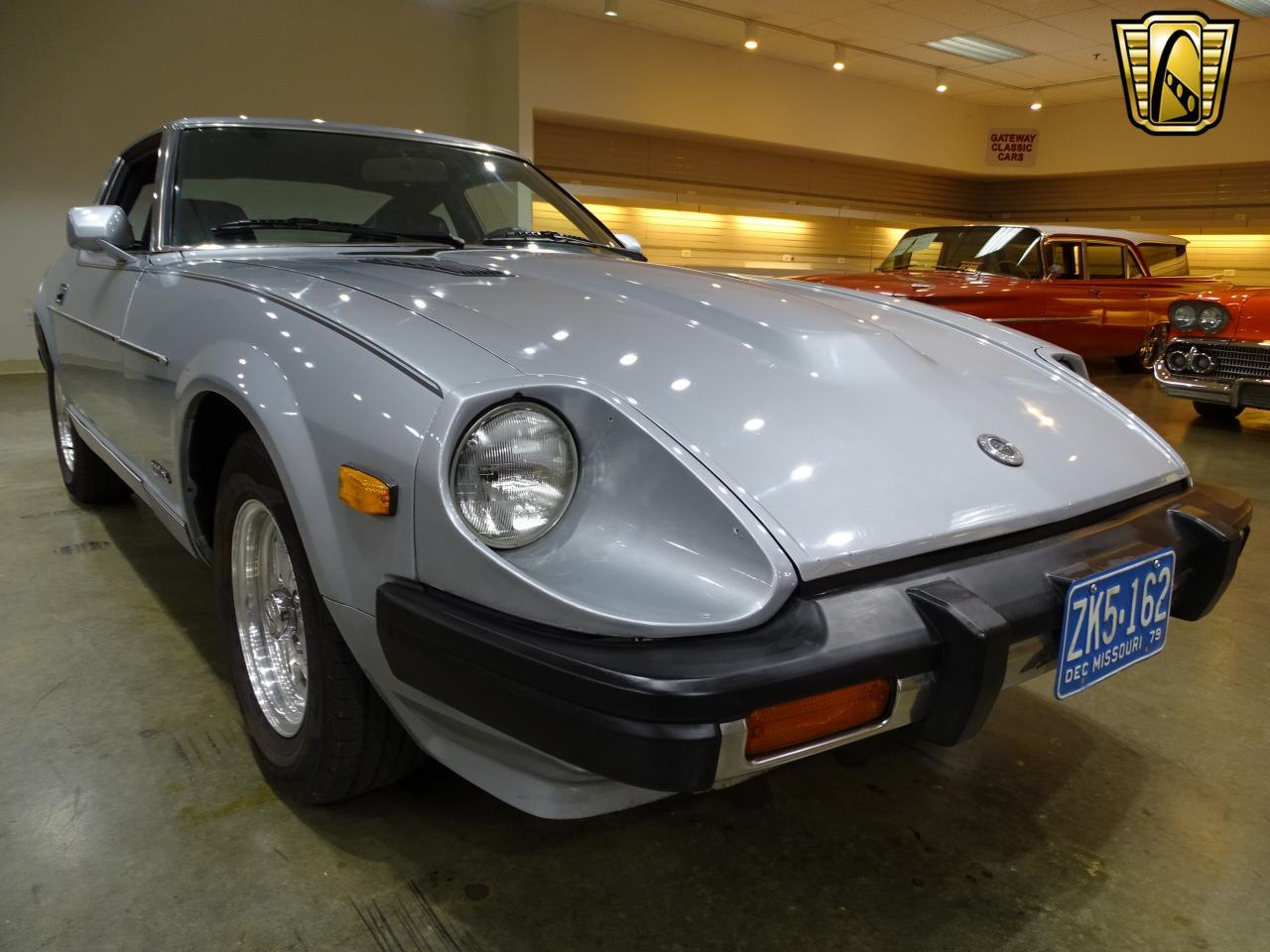 Large Picture of '79 280ZX - L2IO