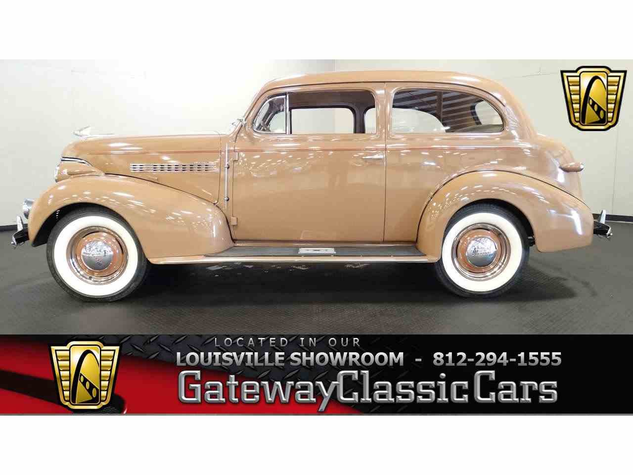 1939 Chevrolet Master for Sale | ClassicCars.com | CC-983043