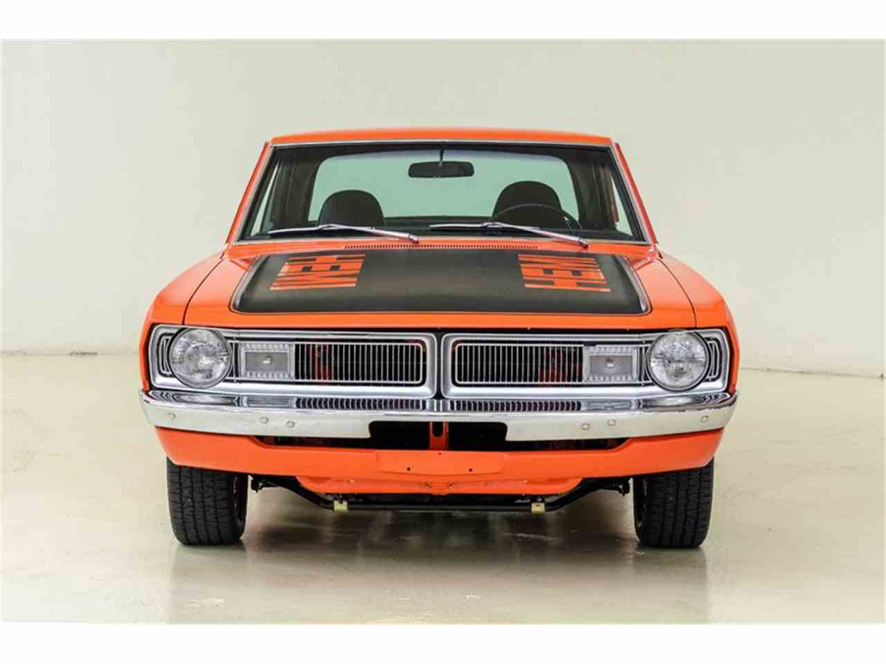 Wanted 1969 dart swinger