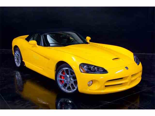 Picture of '05 Viper - L2JM