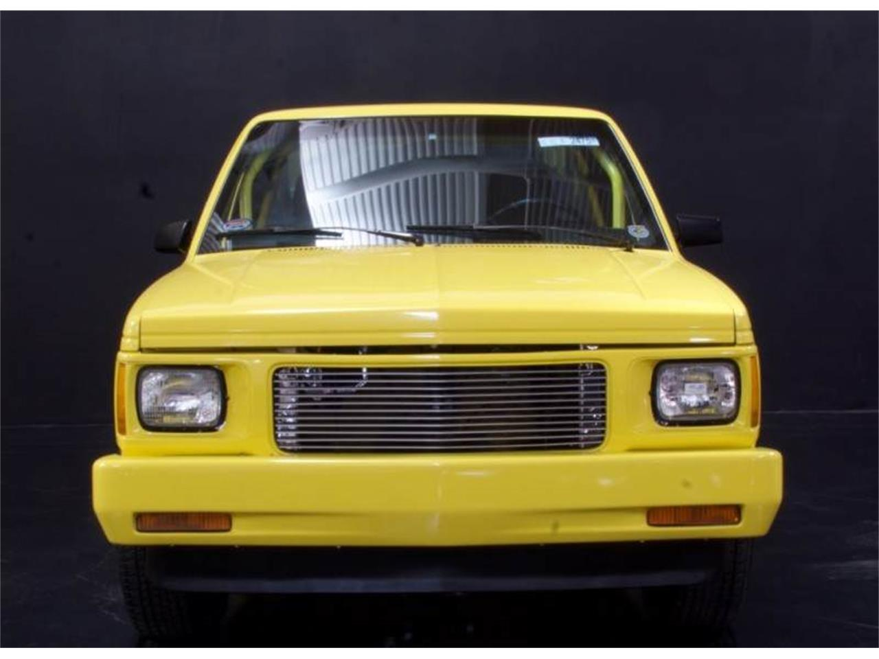 Large Picture of 1982 GMC Pickup located in Milpitas California Offered by NBS Auto Showroom - L2JN