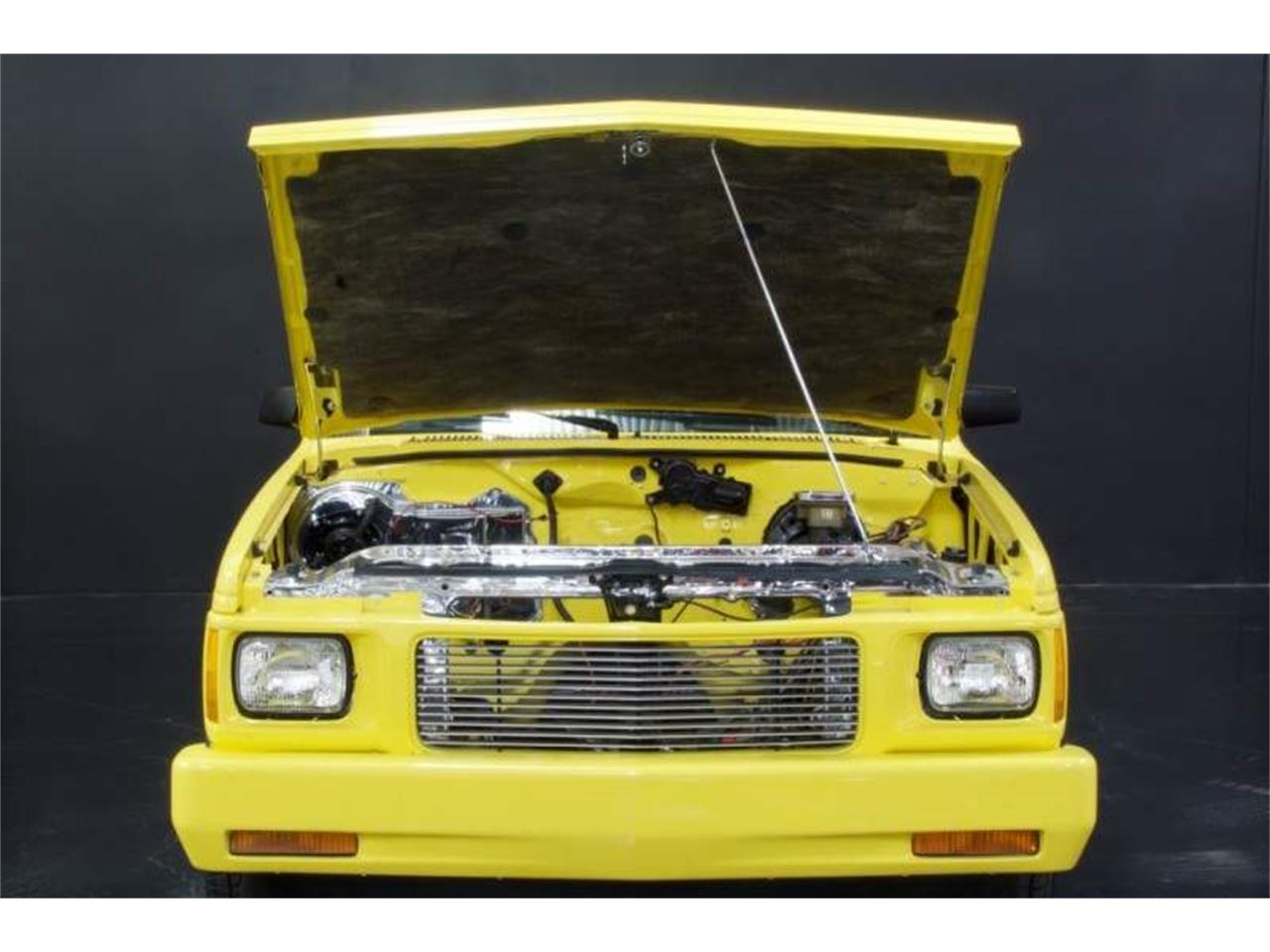 Large Picture of 1982 Pickup located in California - $2,339.00 Offered by NBS Auto Showroom - L2JN