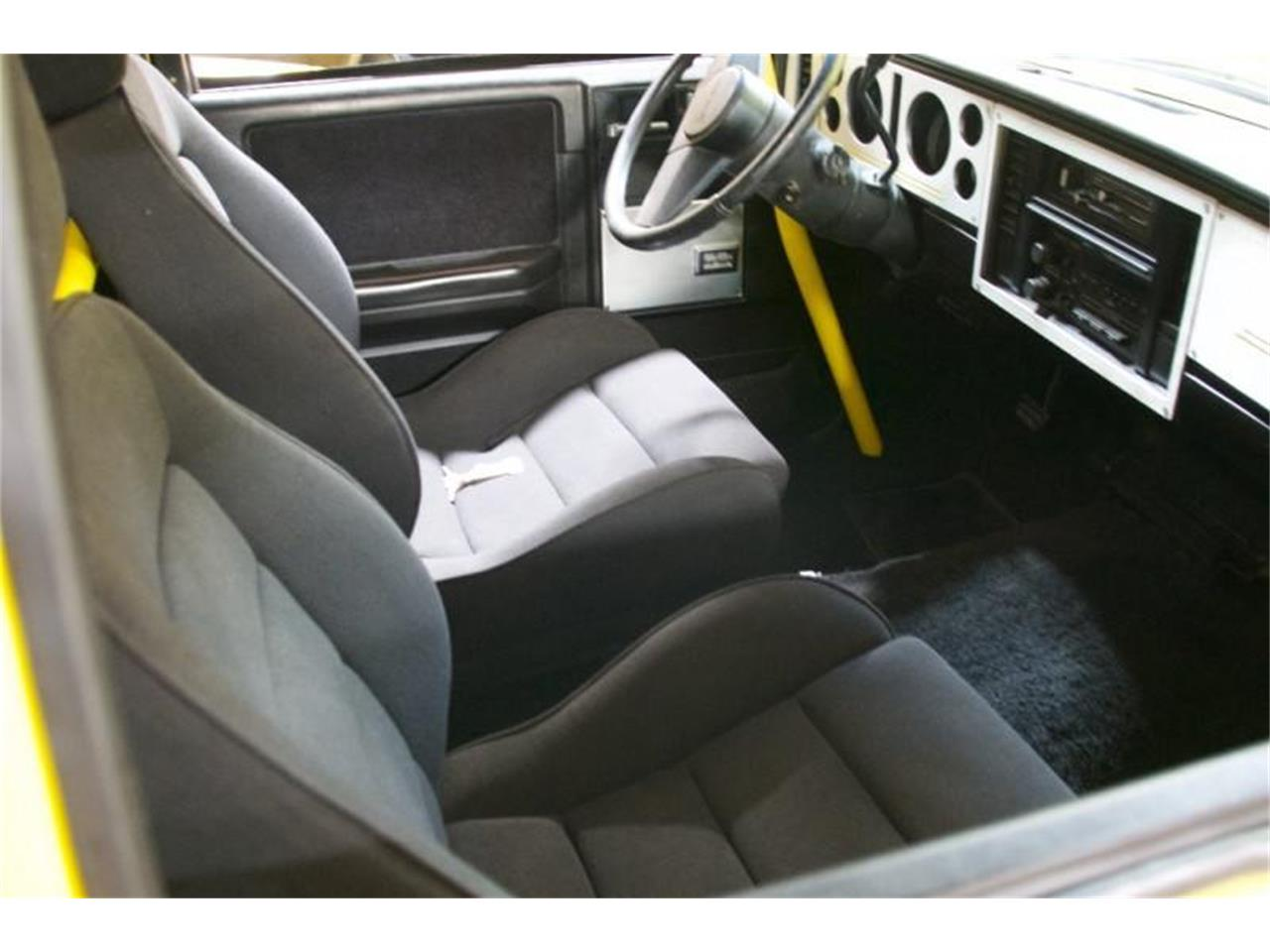 Large Picture of '82 GMC Pickup located in California Offered by NBS Auto Showroom - L2JN